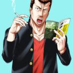 まるで読書版『魁!!男塾』!? 『どくヤン! 』読書✕ヤンキーの画期的なコラボ!